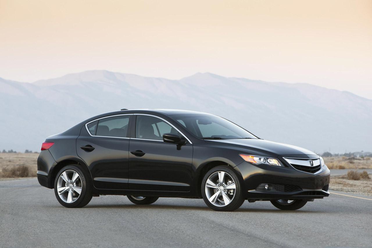 Acura ILX 2.0 (150 Hp)